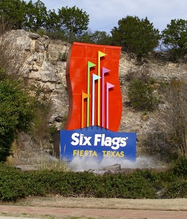 Thrills, Wheels and Deals: Six Flags in Fiesta, TX