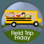 Field Trip Friday: Tennessee Aquarium
