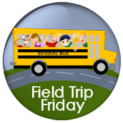 Field Trip Friday: Tennessee Aquarium