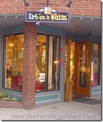A Fun Stop in Breckenridge, Colorado: Art on a Whim