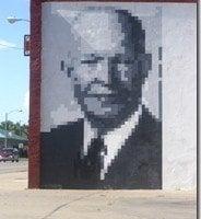 Field Trip Friday: Eisenhower Presidential Library and Museum in Abilene, Kansas