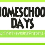Homeschool Day at Zoar Village- an Ohio Historical Society Site