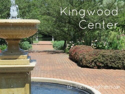 Kingwood Center