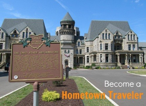 Become a Hometown Traveler