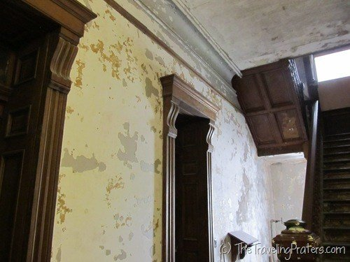 Inside the Historic Mansfield Reformatory