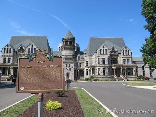 Historic Mansfield Reformatory Tour 07-2012 112