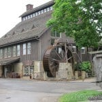 10 Reasons to Visit Ye Olde Mill, that Don't (Necessarily) Include Ice Cream
