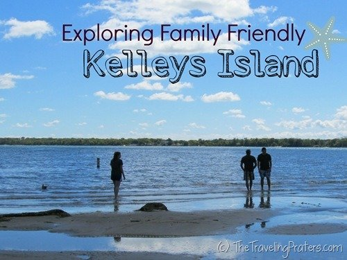 Exploring Family Friendly Kelleys Island