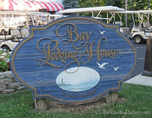 Bay Lodging Resort at Put-in-Bay