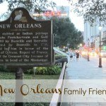 Is New Orleans a Family Friendly Destination?