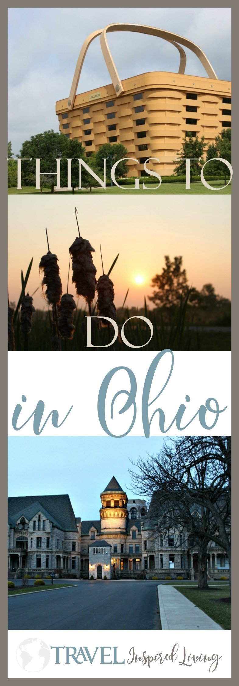Looking for things to do in Ohio This list has over 100+ things to do in the Buckeye State.