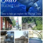 The Ultimate Bucket List for those who want to Explore Ohio