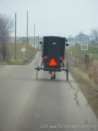 Visiting Ohio's Amish Country