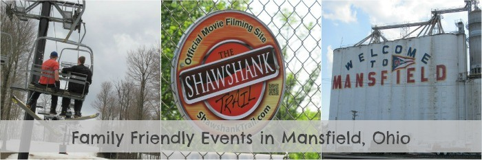 March Family Friendly Events in Mansfield Ohio