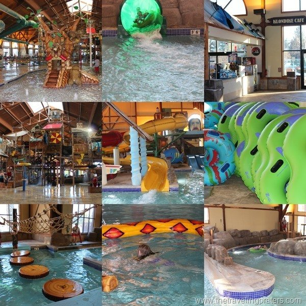 Great Wolf Lodge Resort in Sandusky