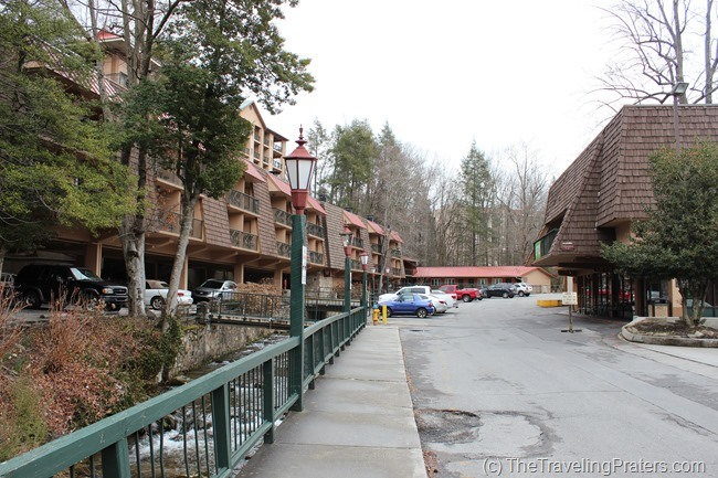 Affordable Large Family Accommodations in Gatlinburg