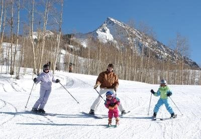 Score on a Last Minute Lodging Specials to Crested Butte for a Ski Getaway