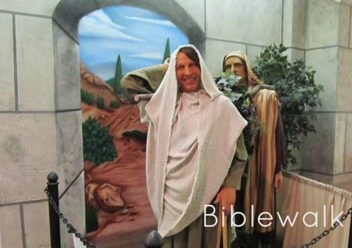 Biblewalk