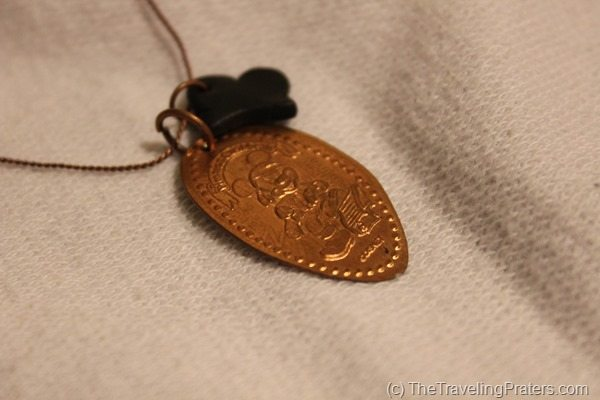 Pressed Penny Jewelry