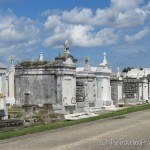 Exploring the Cemeteries in New Orleans
