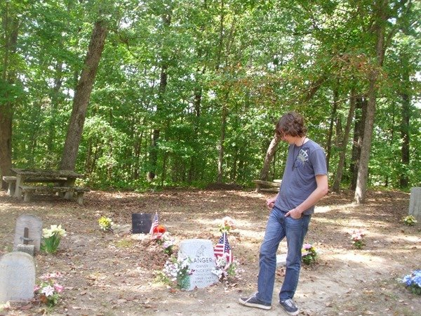 the coon dog cemetery