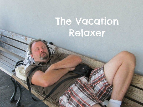 What type of traveler are you: The Vacation Relaxer