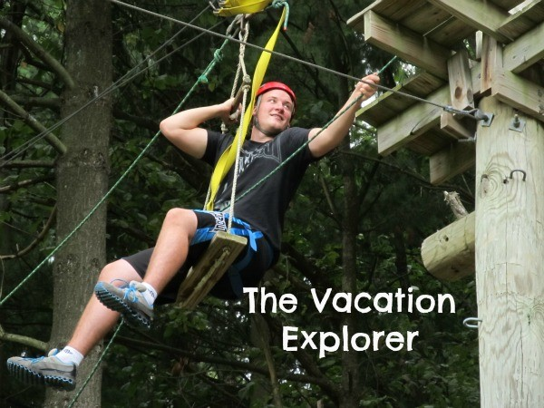 What type of traveler are you: The Vacation Explorer