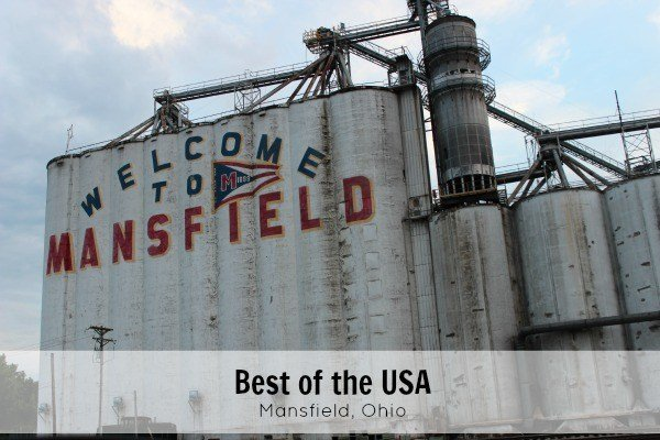Best of the USA Mansfield Ohio