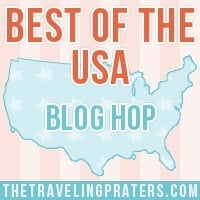 The Best of the USA Mansfield Ohio #BestoftheUSA