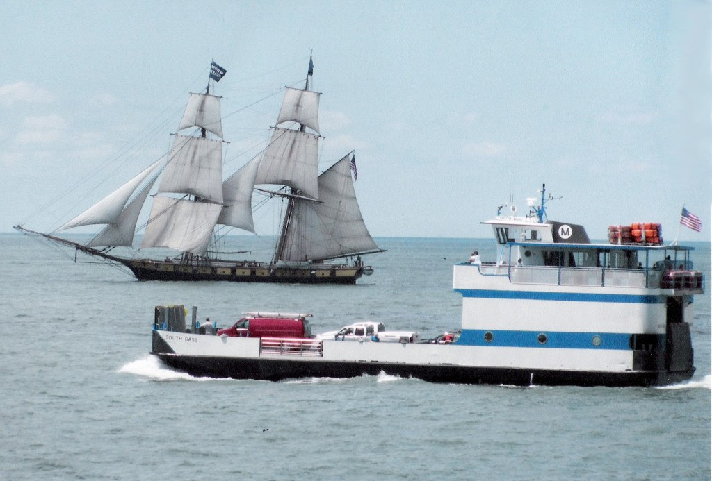 The Battle of Lake Erie Bicentennial Celebration
