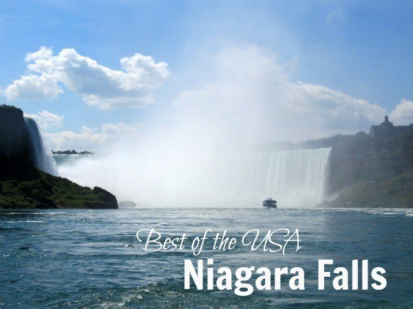 Best of the USA Niagara Falls