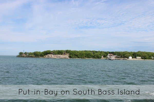 Put-in-Bay on South Bass Island