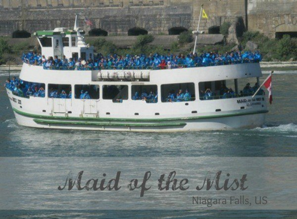 maid of the mist best of the usa