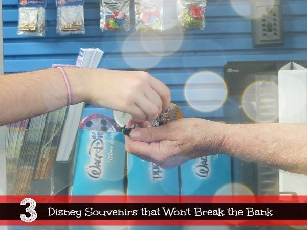 3 Disney Souvenirs that Won't Break the Bank