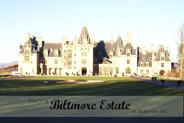 Biltmore Estate Best of the USA