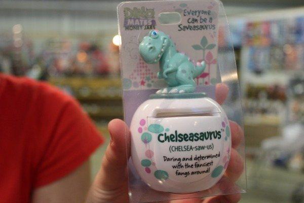 Chelseasaurus