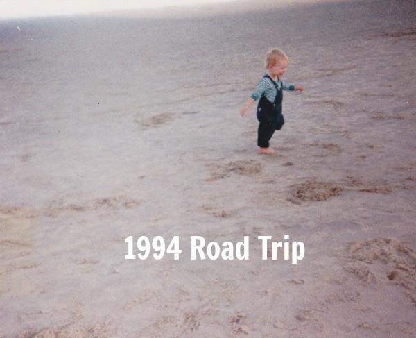 1994 Road Trip