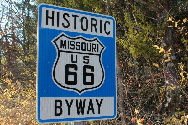 Getting started on Route 66 with Road Trip USA