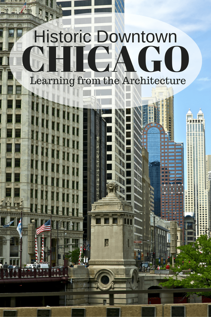 Looking for things to do in Chicago? How about an architecture tour of downtown? You'll be amazed at what you learn.