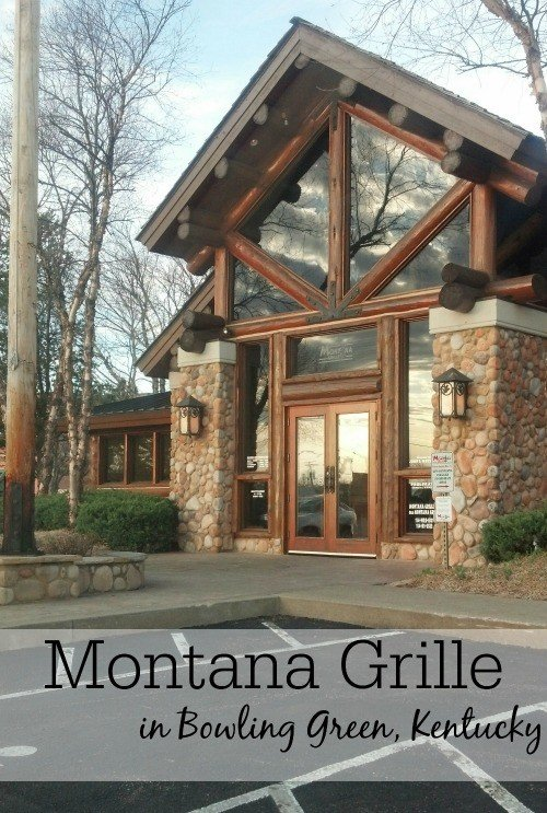 Montana Grill in Bowling Green, Kentucky