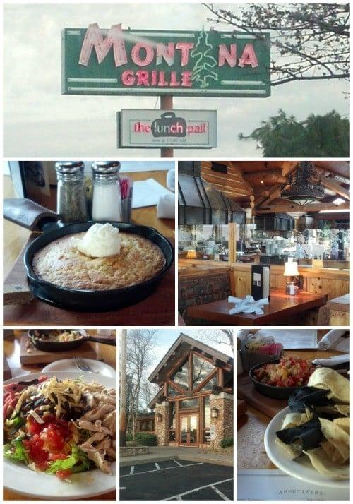 Montana Grille in Bowling Green Kentucky