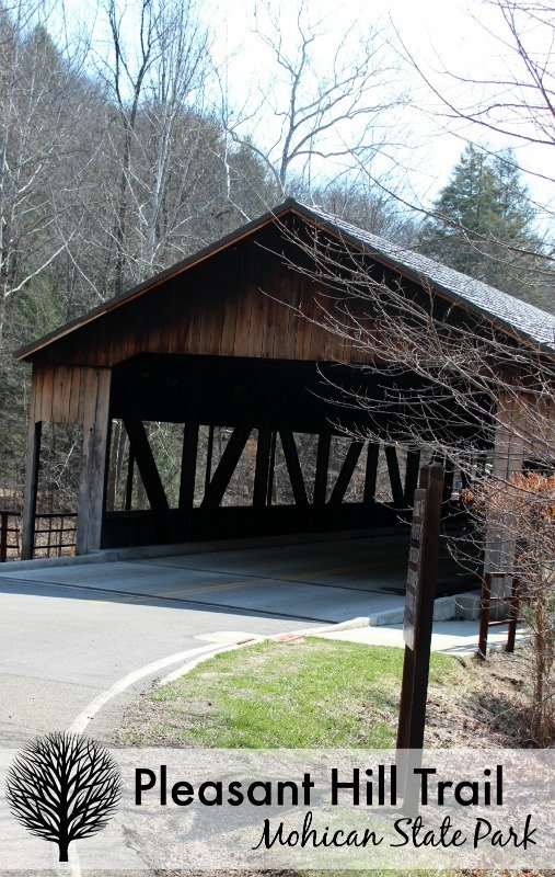 Pleasant Hill Trail at Mohican State Park Things to do in Ohio
