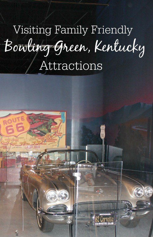 Visiting Family Friendly Bowling Green Kentucky Attractions