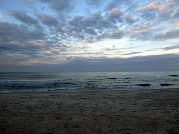 Mickler's Beach