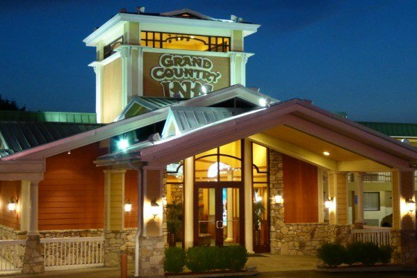 Grand Country Inn in Branson, Missouri