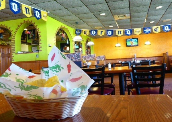 A Restaurant.com Review: El Campestre Restaurant in Ontario, Ohio