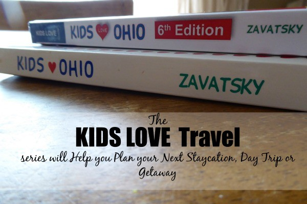 The KIDS LOVE travel series will help you plan your next staycation, day trip or family getaway.