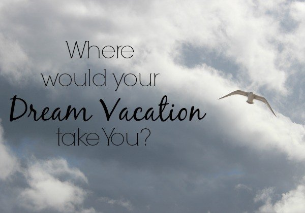 your dream vacation Tell us about your perfect getaway, and we'll tell you what your dream outdoor space would look like find out here.