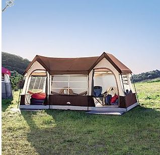 Find Your Camping Gear At Kmart