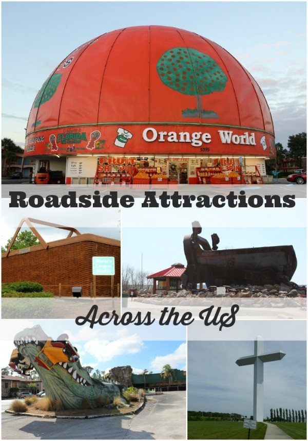 Roadside Attractions The Traveling Praters